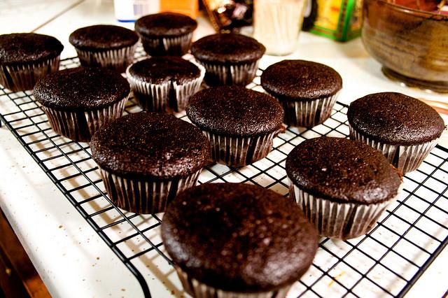 Chocolate-cupcakes-1